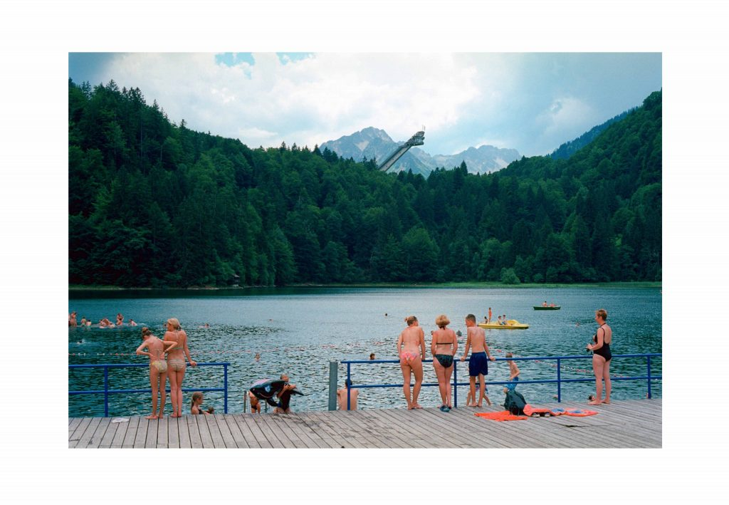 Mera Dorin Photography Fotografie Analog Project
